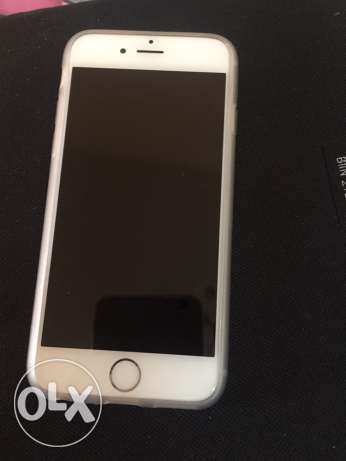 IPhone 6 gold 128 gb quick sale مسقط -  4