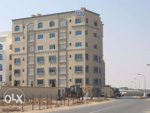 brand new flat for rent in al ozaiba.
