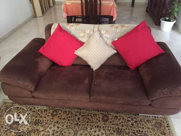 Sofa Set in Qurum
