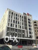 1 & 2 Bedroom flat for rent in Al Khuwair