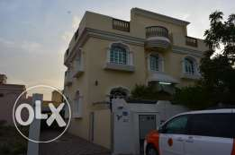 Mawaleh - Big, Bright & Coulurful - 6 Bedroom Family Villa