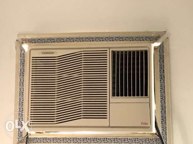 window ac 40 RO