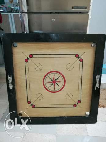 Carrom Board Very good Condition