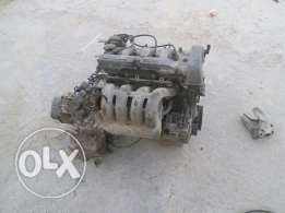 Mazda 626 Engine gear in good condition
