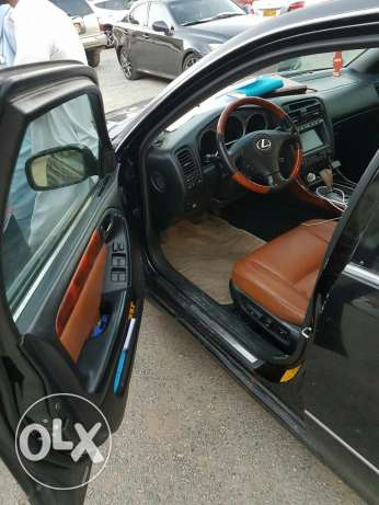 Lexus gs430 for sale urgently مسقط -  4