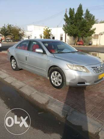 Cheap Offer, Fully Automatic Toyota Camry in good condition