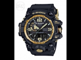 Limited Edition G Shock good shape for sale