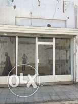 At Ghobra round about need rental shop/office space