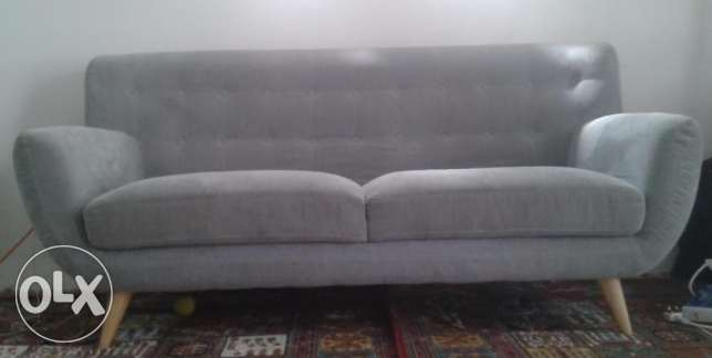 Big Sofa for 2 Persons. مسقط -  1