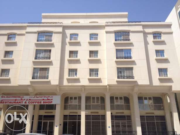 2 BHK for rent in CBD