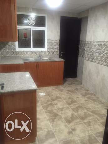 flat for rent in alqurom p.d.o street مسقط -  1