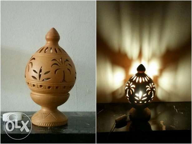 Pottery lights السيب -  5