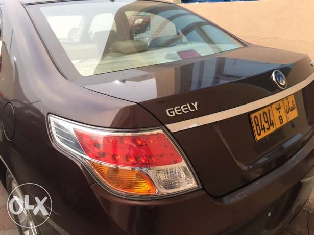 Urgent Sale of Geely 7 for 2500 negotiable مسقط -  4