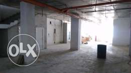 Ground Flr. NEW BLDG. Bausher 511SQM FOR RENT Commercial Space pp34