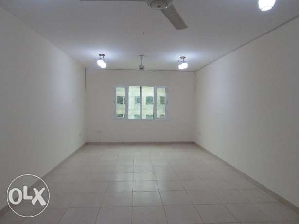 Spacious two bhk flat for rent in Ghala, near Maha Petrol Station