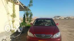 Camry 2006 automatic