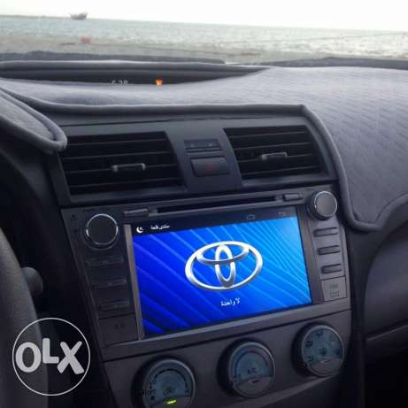 Camry 2008 in best condition مسقط -  4