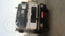 Man truck for sale model 2002