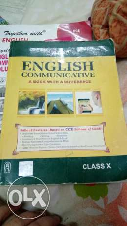 English guides for Class 10 CBSE