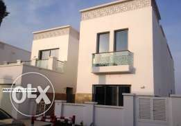 Brand new 5bhk Traditional Type-1 villa in Reehan FOR SALE in Al Mouj