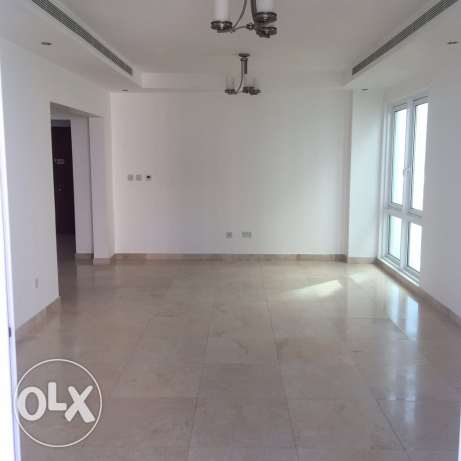 2-bedroom Apartment in Muscat Grand Mall Al Khuwair مسقط -  2
