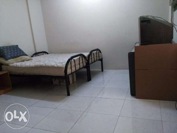 Bedroom available for rent with separate bathroom