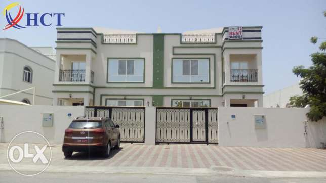 5BHK Brand New Villa in Mawaleh South