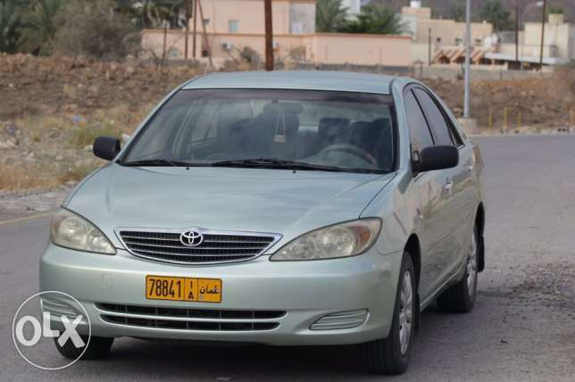 camry for sale 2003 ازكي -  6