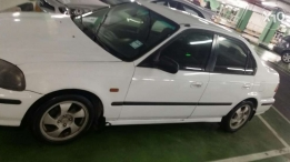 Honda 1997 for sale