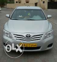 Toyota Camry full automatic