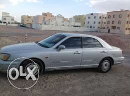 2003 hyundai grandeur xj for sale