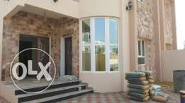 KP 130 Brand new villa 5 BHK in Ansab phase 3 for rent