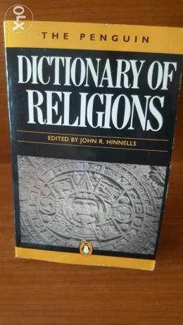 Dictionary of religions