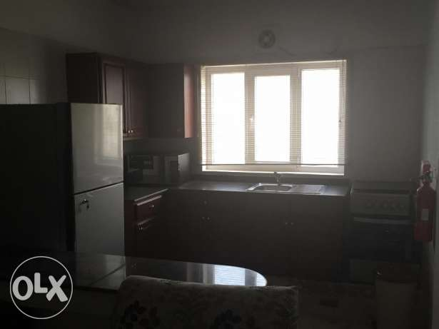 furnished flat for rent in boshar near al amin mosque بوشر -  3