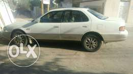 toyota Very good condition aromatic.