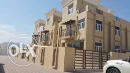 Directly from Owner Sale of 3 High Quality NEW villas in Al Amerat 5/1
