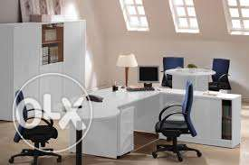 Shop displays, Office Furniture, and Complete Decor Work مسقط -  1