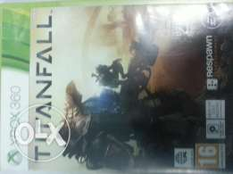 Titanfal for xbox 360