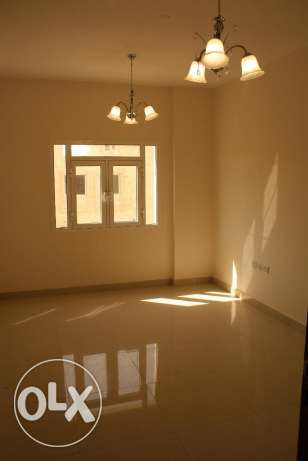 new 1 bhk flat for rent in alkhod six مسقط -  4