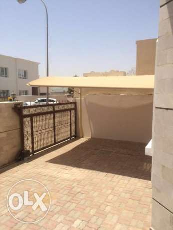 beautiful villa for rent in almawaleh north
