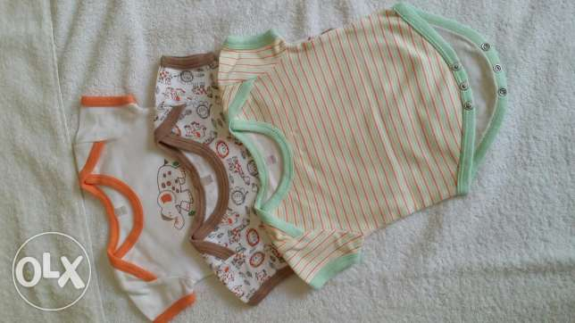 15 baby items, 5 rials for all