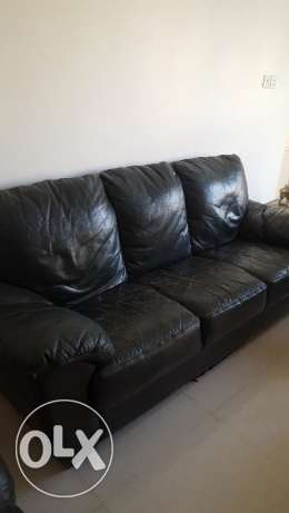 Couches 3+1+1