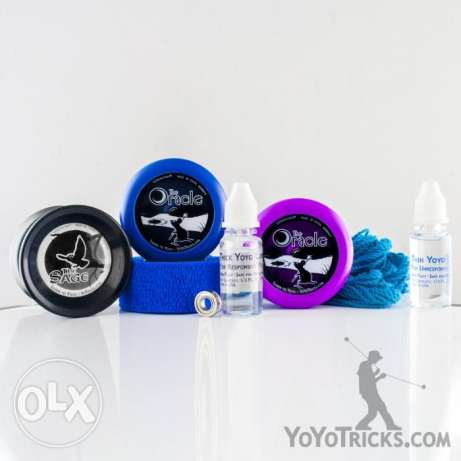 Yoyo for adults and kids بركاء -  1