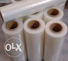 Stretch film roll | 1.6kg | 6pc