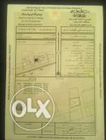 Land for sale in Bandar Al Kholoof first line beach