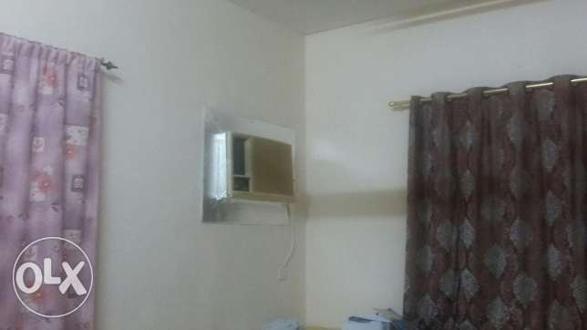 Accommodation available for keralite bachelor near HSBC Ruwi مسقط -  1