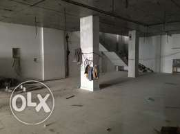 Basement New Bldg. Bausher Commercial Space for Rent 487SQM pp13