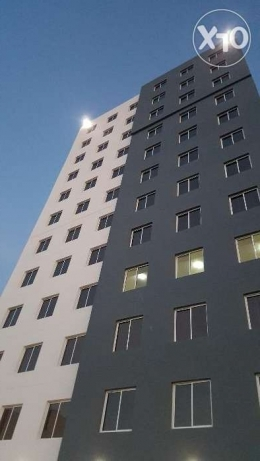 Brand New Luxury Apartments for Sale السيب -  2