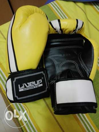 Liveup® boxing gloves