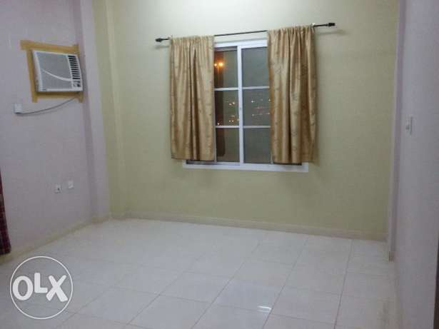 Room for rent near ZAM ZAM supermarket in Al Hail. السيب -  1